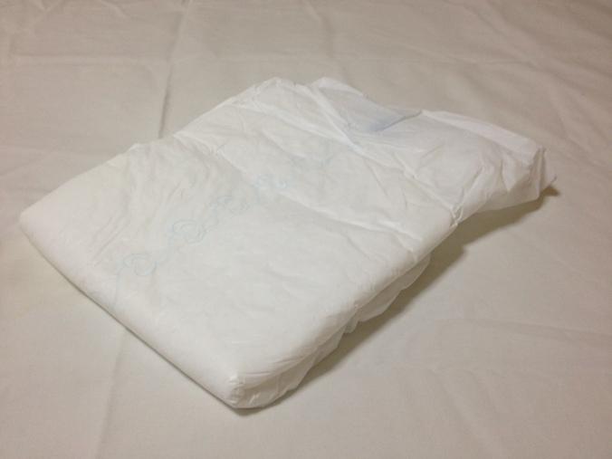 Giant Diaper 1